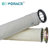 Steel Mill Blast Furnace Gas Filter Bag Fiberglass Nomex Filter