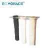 Cement Mill Dust Collector Bag Filter Anti Static Polyester Filter