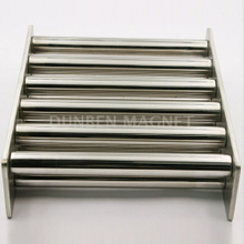 Magnetic Grate Separator Hopper Magnets,grate magnets, magnetic grate, drawer magnet, oil filter magnet,hopper magnets, filter magnets, grill magnet, rare earth grate magnets, magnetic grids