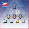 (LH30033B-RS11) Christmas Decoration Indoor Use LED Snowing Light Santa Claus