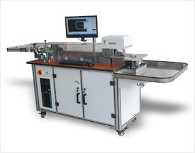 Laser cutting & Bending machine
