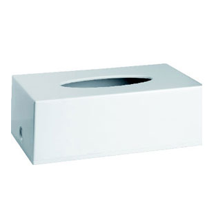 Table Tissue Dispenser with Plastic used in Restaurant KW-A051