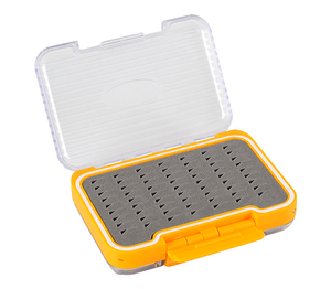 transparent waterproof fly box PB92B