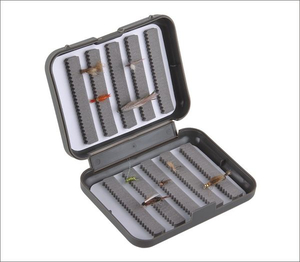 plastic fly box PB02B