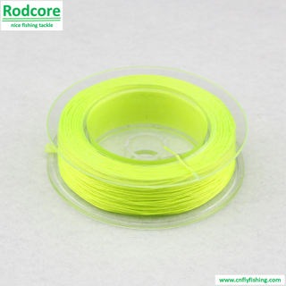 20lbs fly line backing