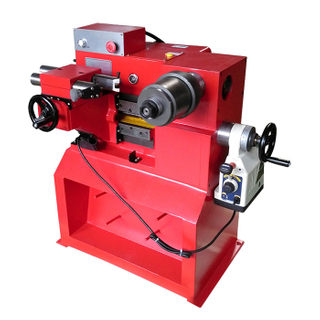 Auto Brake Drum Disc Cutting Machine T8445FCV for Sale