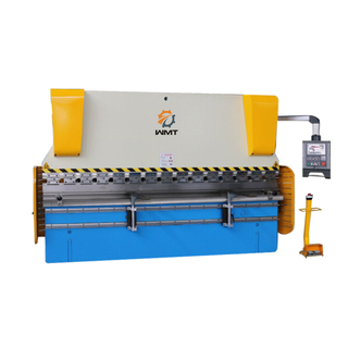 WC67Y 80/2500 China Cheap Price Hydraulic Press Brake Machine