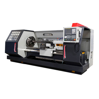 QK1322 Automatic Heavy Duty CNC Pipe Threading Machine