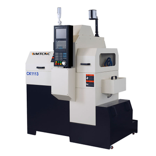 CK1113 China Factory High Precison Swiss Type Cnc Automatic Lathe