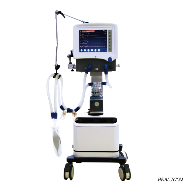 HS-1100 Medical Surgical Hospital Equipment Mobile Trolley ...