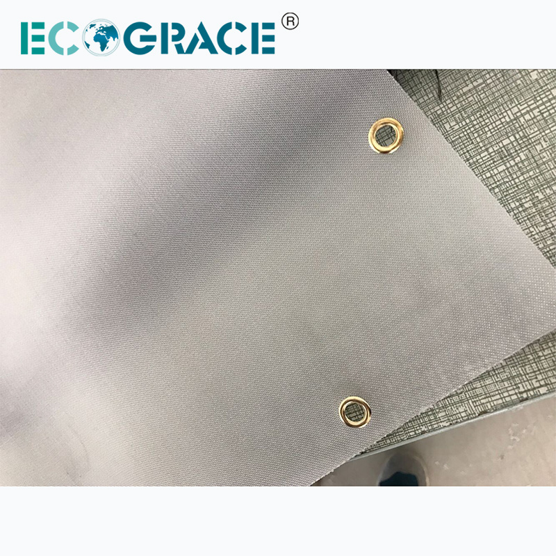 Industrial Filter Cloth Micron Filter Cloth For Filter Press Machine