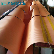 FGD Desulfuration Gypsum Slurry Press Vacuum Filter Belt