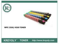 Good Quality Compatible Toner Cartridge for Ricoh MPC3500/4500