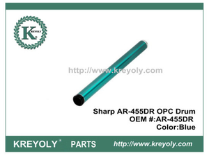Cost-Saving Compatible AR-455DR OPC Drum for Sharp