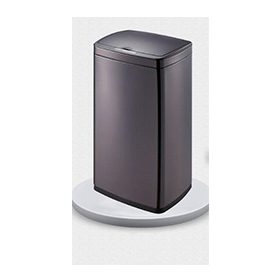 Wholesale High-End Intelligent Induction Stainless Steel Trash Can (25 L) Kl-025