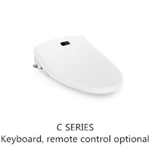 C Series Intelligent Toilet Seat Cover