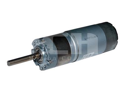 36mm DC Planetary Gear Motor