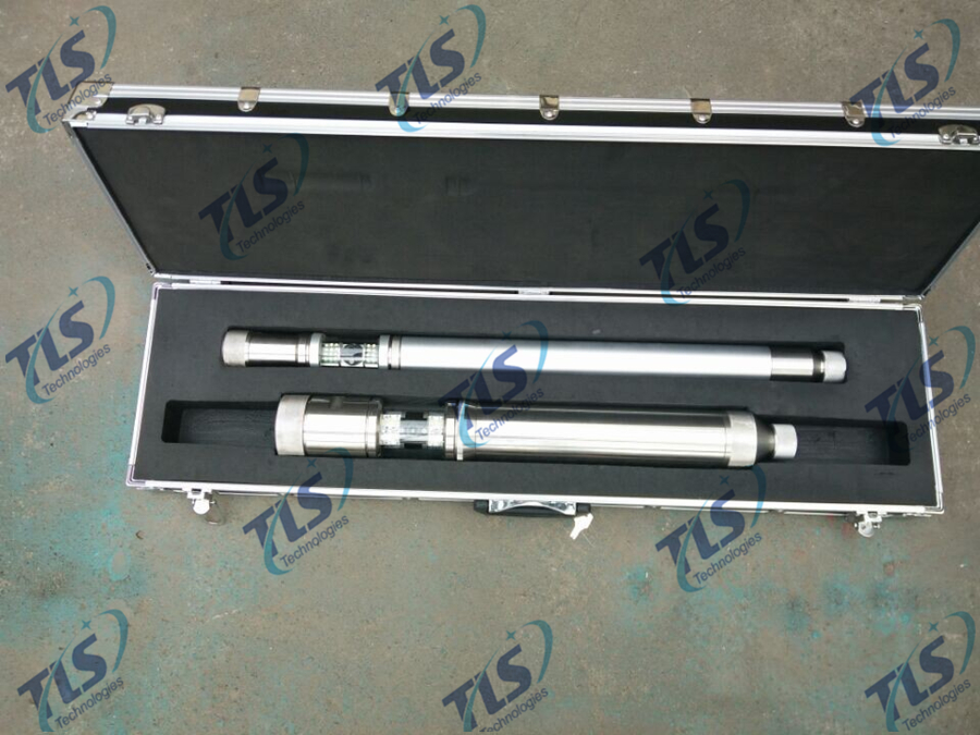 TLSG Camera Probe for Borehole Inspection Camera System-2