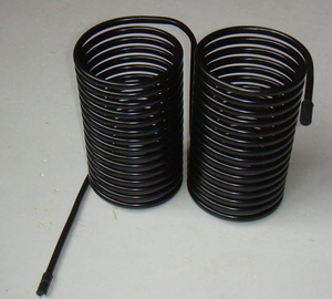 Drum To condense Coils For Regrigerator