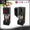 Wine Box Manufacturer Leather LED Light Wine Box