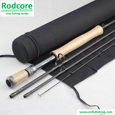 IM12 fast action fly rod-primary 907-4
