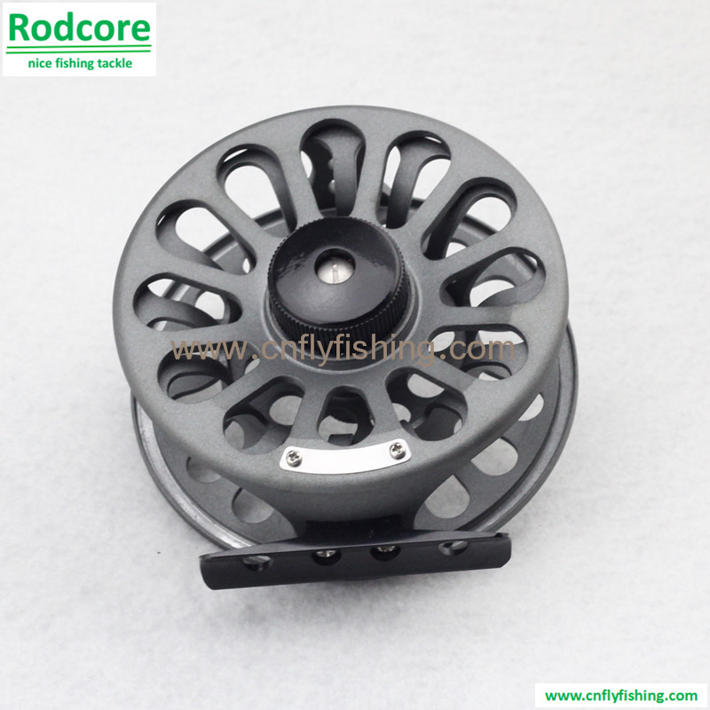 diecast fly reel DC