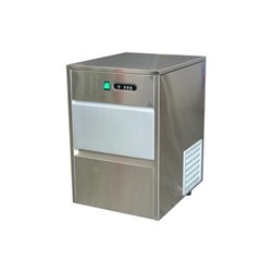 ZBS-20 Stainless Steel Flake Ice Machine