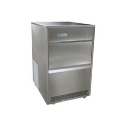 ZBS-80 Stainless Steel Flake Ice Machine