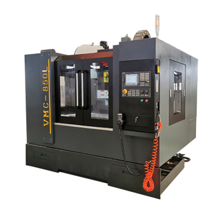 VMC850L CNC Vertical Machining Center with 1000x500mm Working Table