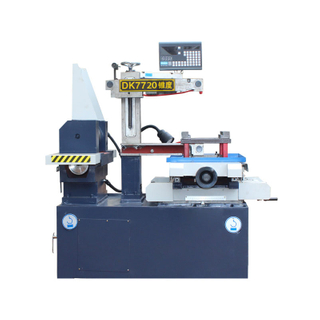 DK7720 China High Quality Fast Speed CNC EDM Machine