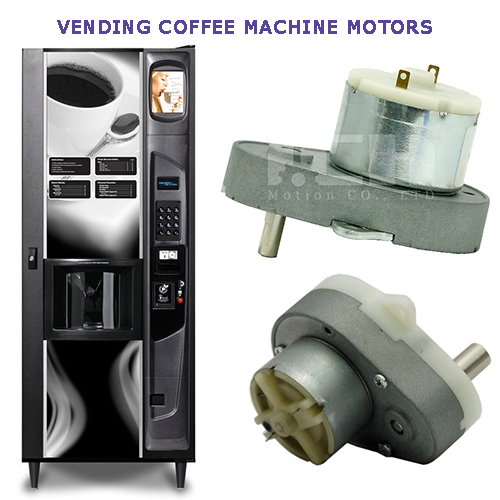 FOUR PROBLEMS YOU MIGHT ENCOUNTER IN VENDING MACHINE MOTORS-1