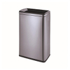 High Quality Stainless Steel Square Waste Bin for Hotel (40 L) Kl-028