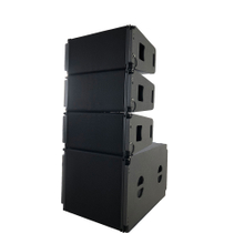 Vera20 Dual 10 '' 2 Way Line Array Palestrante