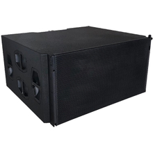 J-SUB Triple 18 inch Long Excursion Subwoofer for Outdoor Live Performance