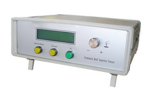CRI-1000 Common Rail Injector Tester
