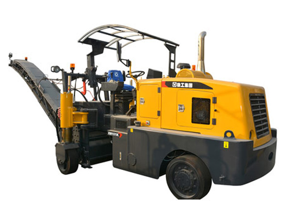 XM101K asphalt milling equipment