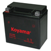 Ytx14-BS Sealed Maintenance Free Battery 12V SMF Powersport Motorcycles Scooters Atvs