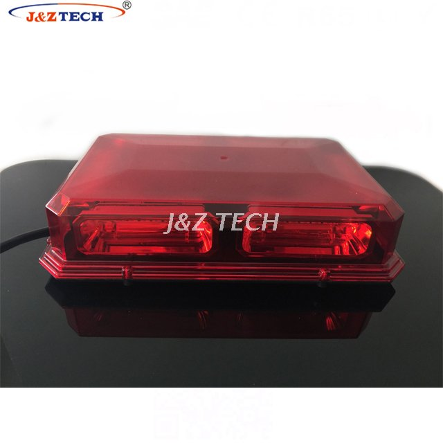 2017 high quality police led car roof top used emergency vehicle 2017 high quality police led car roof top used emergency vehicle magnetic mounting mini light bar aloadofball Image collections