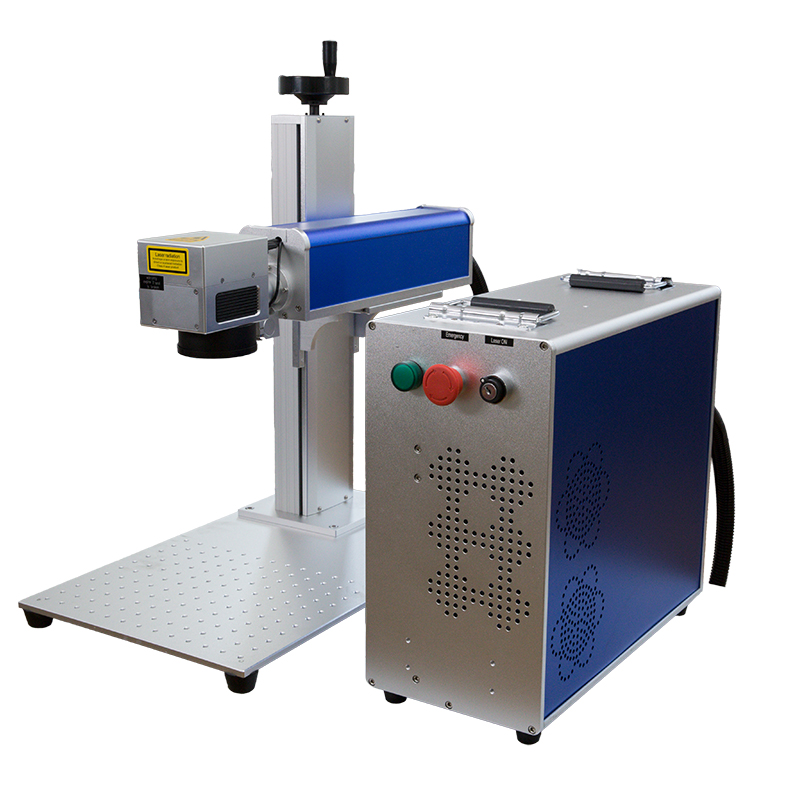 Jewelry laser marking engraving cutting machine