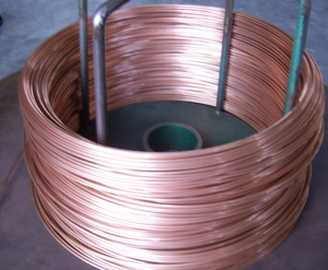 Refrigeration Parts Plastic Coated Copper Tubes