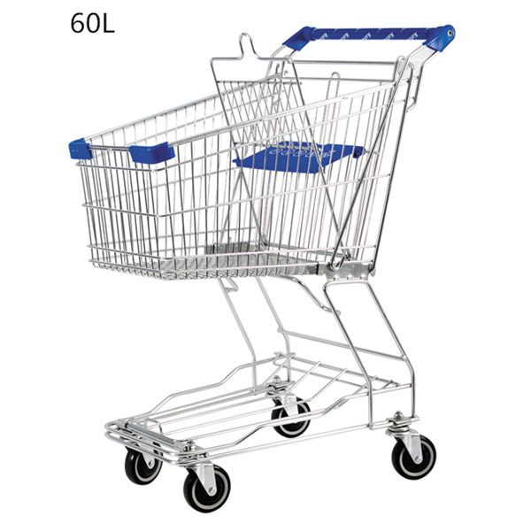 Y Series Shopping Cart Shopping Trolley