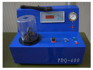 PDQ400S Double Spring Nozzle Tester