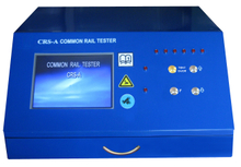 CRS-A Common Rail System Tester