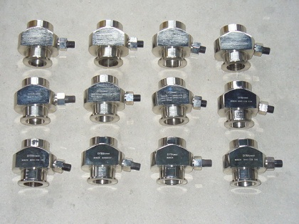 Installation Adaptors for Common Rail Injectors
