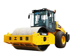 XCMG XP203 Pneumatic static road roller