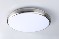 30W LED Ceiling Light (AC9001) Sliver Frame