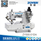 ZY 500-01DA Zoyer direct drive auto trimmer interlock sewing machine
