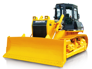 SD16E Shantui bulldozer mini