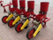 2BXYF Wheat/corn Planter and Precision Seeder