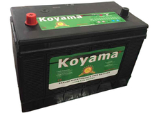 BCI Maintenance Free Auto Battery